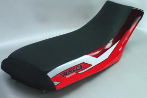 Pro-Patch on seat